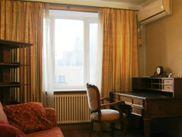 Купить двухкомнатную квартиру по адресу Москва, Мироновская улица, дом 24