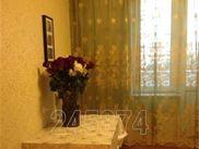 Купить однокомнатную квартиру по адресу Москва, Складочная улица, дом 1А