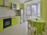 Купить двухкомнатную квартиру по адресу Москва, Хорошевское ш, стр. 16 к.2
