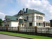 Купить коттедж или дом по адресу Москва, п. Десеновское, д. Черепово