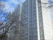 Купить однокомнатную квартиру по адресу Москва, ЮАО, Мусы Джалиля, дом 5, к. 2
