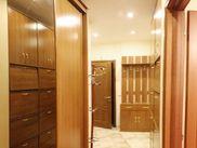 Купить однокомнатную квартиру по адресу Москва, Маршала Рыбалко улица, дом 2к8