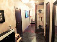 Купить квартиру со свободной планировкой по адресу Санкт-Петербург, Можайская, дом 3
