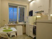 Купить однокомнатную квартиру по адресу Москва, Академика Варги улица, дом 14