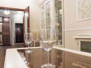 Купить однокомнатную квартиру по адресу Москва, Борисовская улица, дом 15