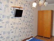 Купить двухкомнатную квартиру по адресу Москва, Академика Волгина улица, дом 7