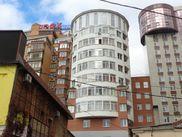 Купить шестикомнатную квартиру по адресу Ростовская область, г. Ростов-на-Дону, Ворошиловский, дом 9