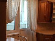 Купить однокомнатную квартиру по адресу Москва, Зоологическая улица, дом 30