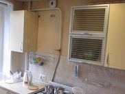 Купить однокомнатную квартиру по адресу Москва, Долгоруковская улица, дом 40