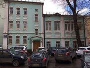 Купить квартиру со свободной планировкой по адресу Москва, ЦАО, Гиляровского, дом 38