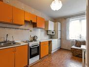 Купить однокомнатную квартиру по адресу Санкт-Петербург, Юрия Гагарина, дом 48, к. 2