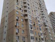Купить трёхкомнатную квартиру по адресу Москва, ЗАО, Бобруйская, дом 10, к. 1