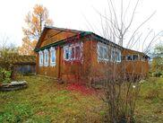 Купить коттедж или дом по адресу Московская область, Егорьевский р-н, д. Алексино-Шатур