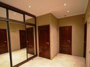 Купить трёхкомнатную квартиру по адресу Москва, Борисовские Пруды улица, дом 16К4