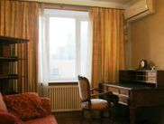 Купить двухкомнатную квартиру по адресу Москва, Кондратюка улица, дом 4