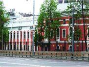 Снять бизнес-центр, отд. стоящее здание, офис по адресу Москва, ВАО, Энтузиастов, дом 7