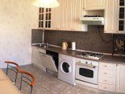 Купить однокомнатную квартиру по адресу Москва, Генерала Тюленева улица, дом 7К1