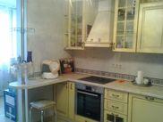 Купить двухкомнатную квартиру по адресу Москва, Протопоповский переулок, дом 40