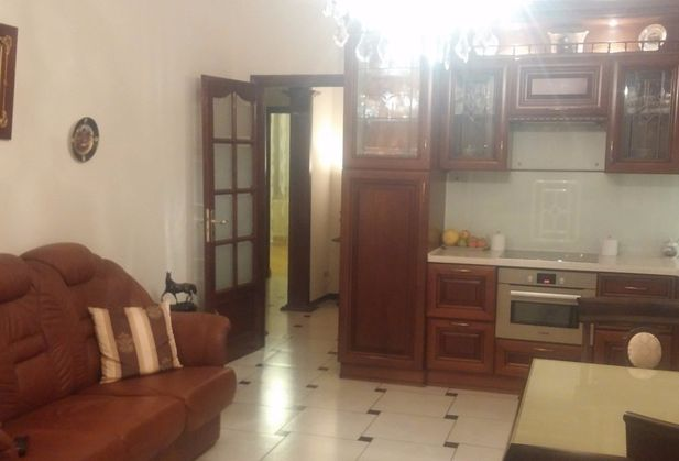 Купить трёхкомнатную квартиру по адресу Москва, Измайловское шоссе, дом 57