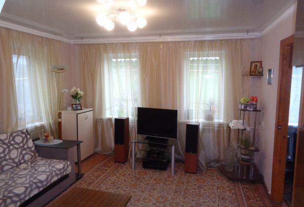 Купить коттедж или дом по адресу Саратовская область, г. Саратов, Соликамская