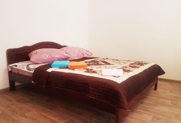 Снять однокомнатную квартиру по адресу Москва, СВАО, Берингов, дом 4