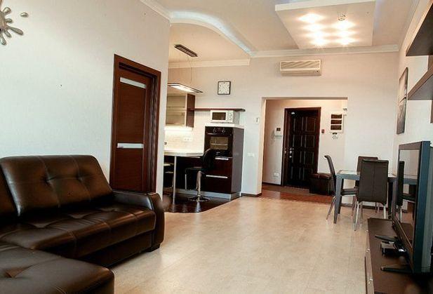 Снять квартиру со свободной планировкой по адресу Краснодарский край, г. Сочи, дом 12