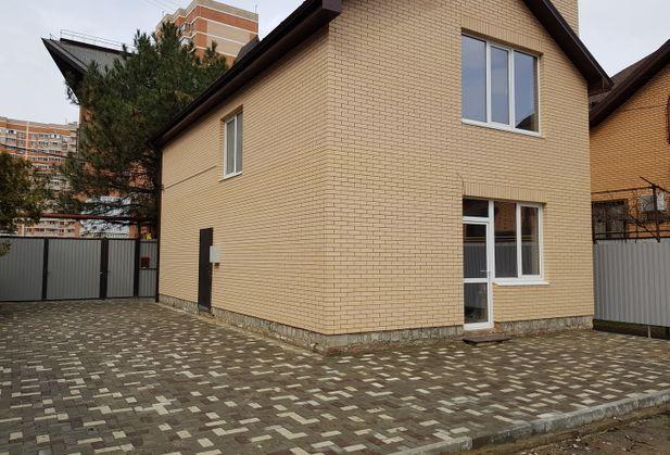 Купить коттедж или дом по адресу Краснодарский край, г. Краснодар, Западный р-н