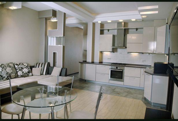 Снять квартиру со свободной планировкой по адресу Краснодарский край, г. Сочи, дом 13