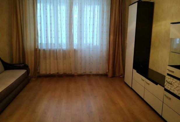 Снять однокомнатную квартиру по адресу Москва, Митинская, дом 46