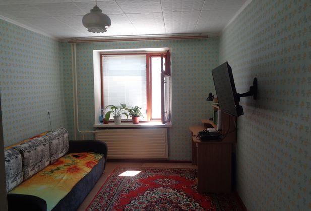 Купить комнату по адресу Саратовская область, г. Саратов, Крымская, дом 25