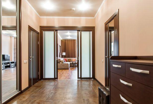 Купить двухкомнатную квартиру по адресу Москва, Делегатская улица, дом 11