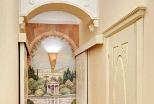 Купить двухкомнатную квартиру по адресу Москва, Рублевское шоссе, дом 107