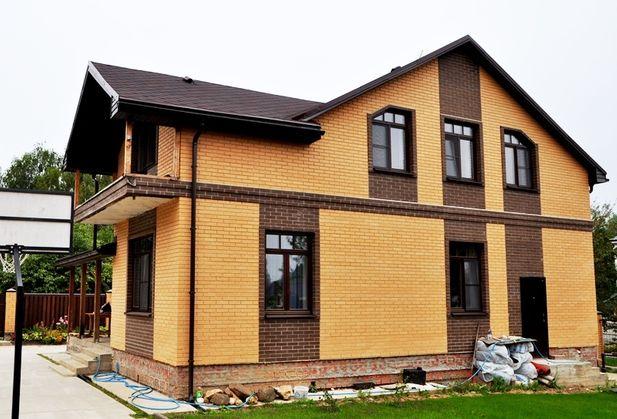 Купить коттедж или дом по адресу Москва, п. Десеновское, д. Писково, снт Ручеек