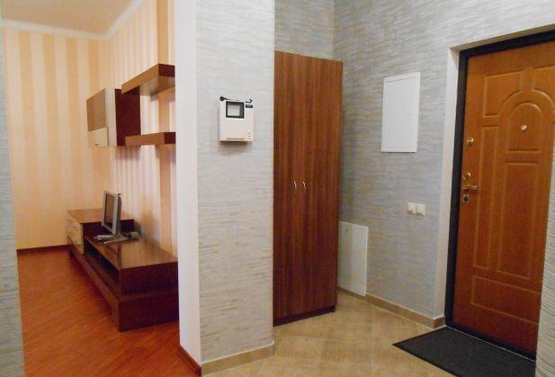 Купить двухкомнатную квартиру по адресу Москва, Солнечногорская улица, дом 19