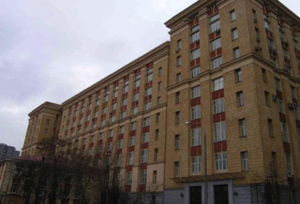 Купить офис по адресу Москва, Академика Туполева наб., дом 1529