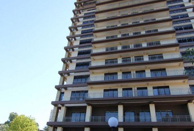 Купить четырёхкомнатную квартиру по адресу Краснодарский край, г. Сочи, Политехническая ул, дом 62