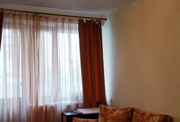 Купить двухкомнатную квартиру по адресу Москва, Рублевское шоссе, дом 109К1