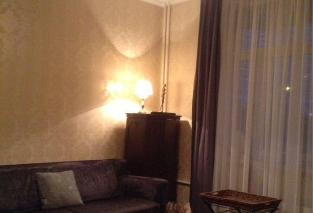 Купить однокомнатную квартиру по адресу Москва, Красногвардейский бульвар, дом 5