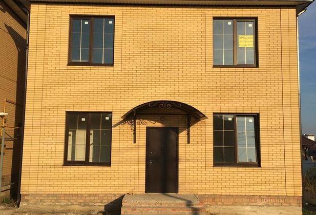 Купить коттедж или дом по адресу Ростовская область, Мясниковский р-н, х. Ленинаван