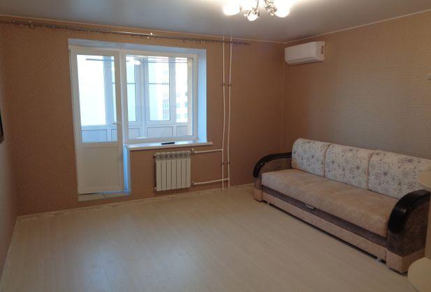 Купить квартиру со свободной планировкой по адресу Саратовская область, г. Саратов, дом 3