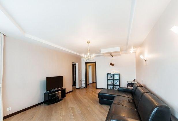 Купить двухкомнатную квартиру по адресу Москва, Платовская улица, дом 4