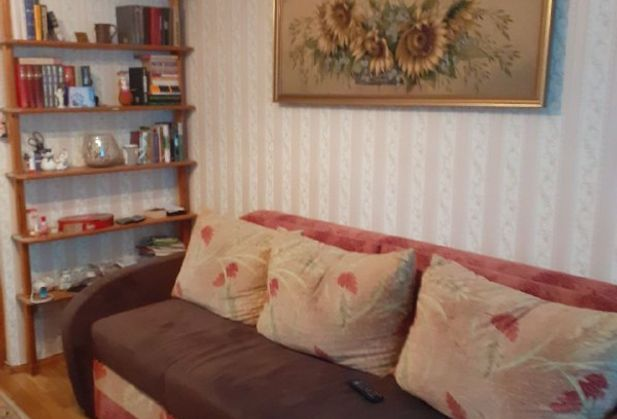 Купить комнату по адресу Краснодарский край, г. Сочи, Чебрикова ул, дом 36