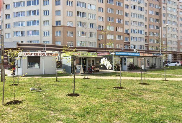 Купить магазин, отд. стоящее здание, свободного назначения по адресу Калининградская область, г. Калининград, Аксакова, дом 133