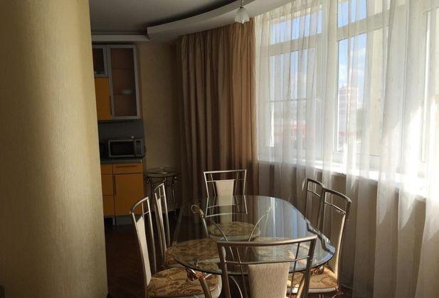 Купить двухкомнатную квартиру по адресу Москва, Академика Комарова улица, дом 3А