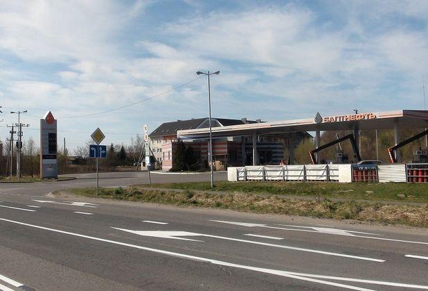 Купить участок по адресу Калининградская область, Зеленоградский р-н, п. Коврово