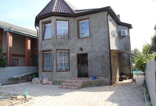 Купить коттедж или дом по адресу Краснодарский край, г. Краснодар, Кирова