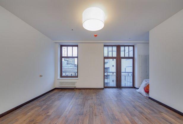 Купить двухкомнатную квартиру по адресу Москва, Сергея Макеева улица, дом 9С6