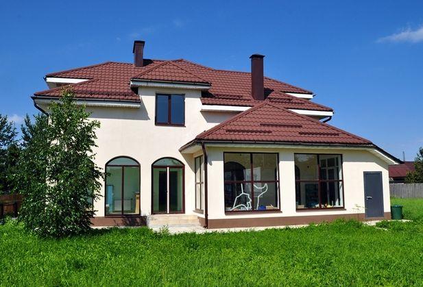 Купить коттедж или дом по адресу Москва, п. Марушкинское, д. Марушкино