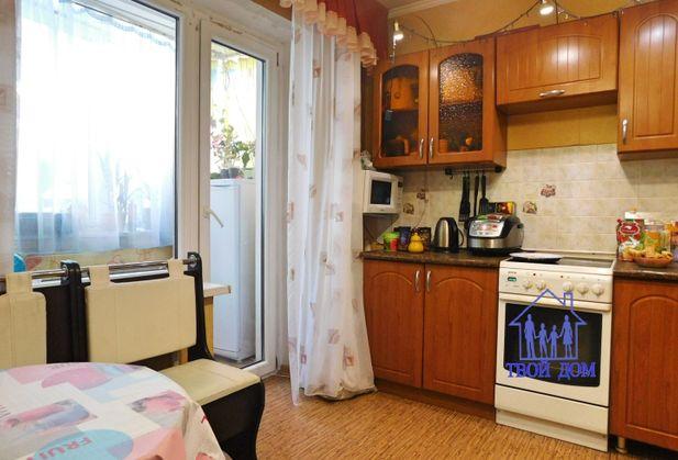 Купить однокомнатную квартиру по адресу Новосибирская область, г. Новосибирск, Горский, дом 54