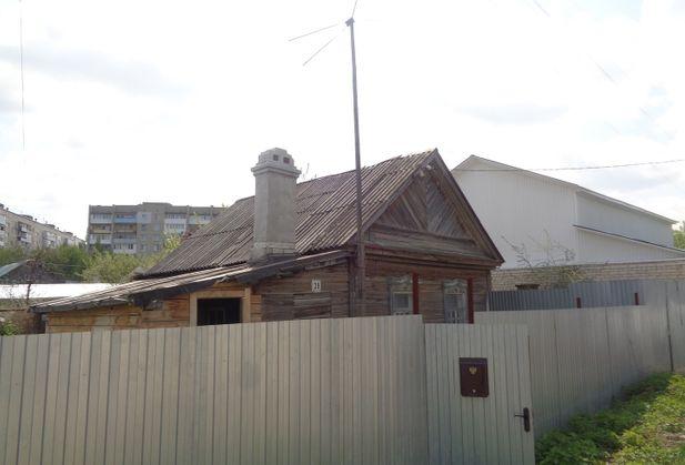 Купить часть дома по адресу Саратовская область, г. Саратов, Амурский 3-й